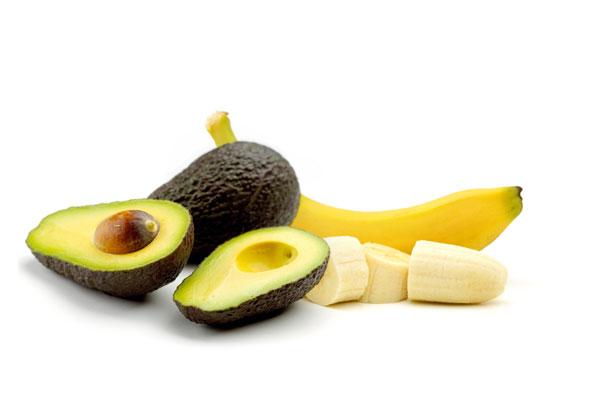 Banana-Avocado