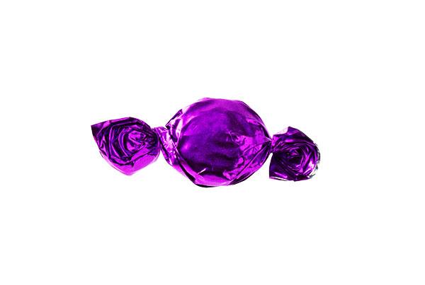 Bonbon raisins