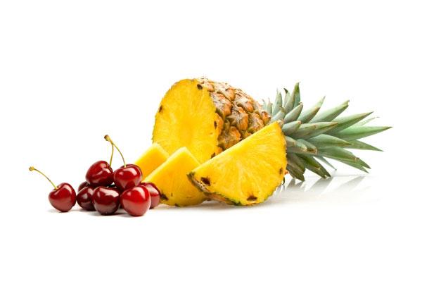 Ananas – Cerise