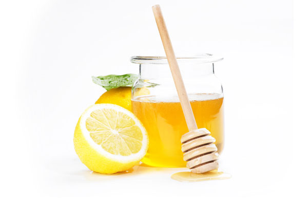 Citron – Miel