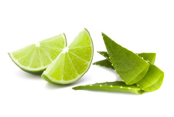Aloe Vera-Lemon
