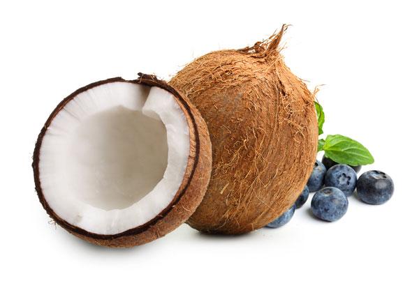 Coco-Blueberry