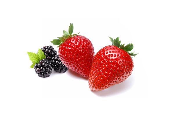 Strawberry-Blackberry