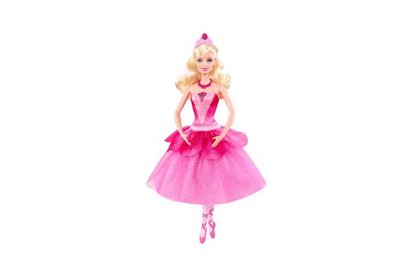 Fraise barbie