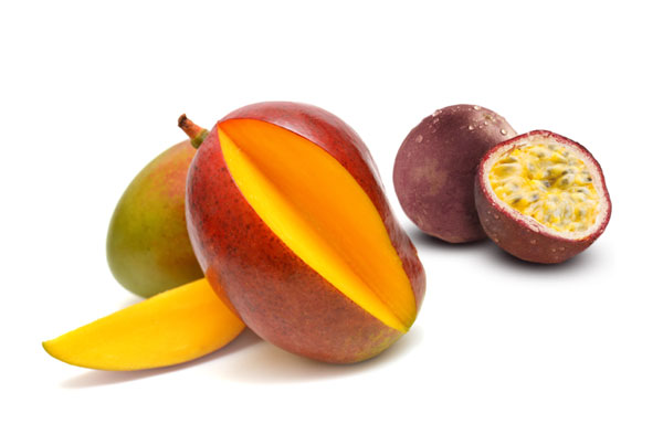 Mangue – Passion
