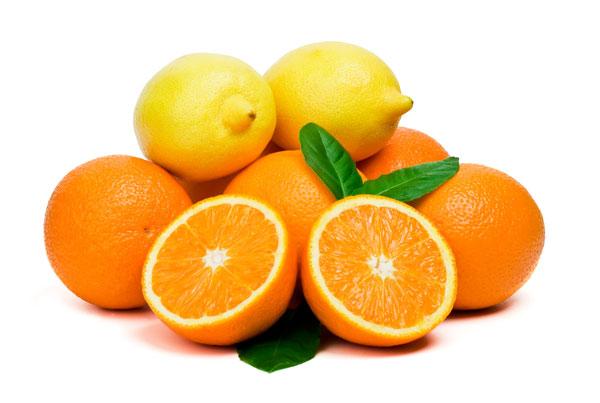 Orange – Citron