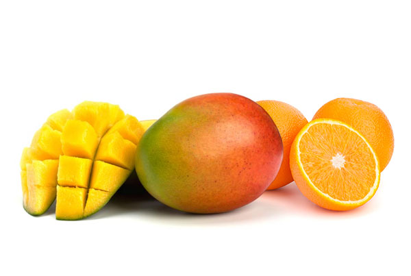 Orange – Mangue