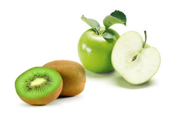 Apple-Kiwi