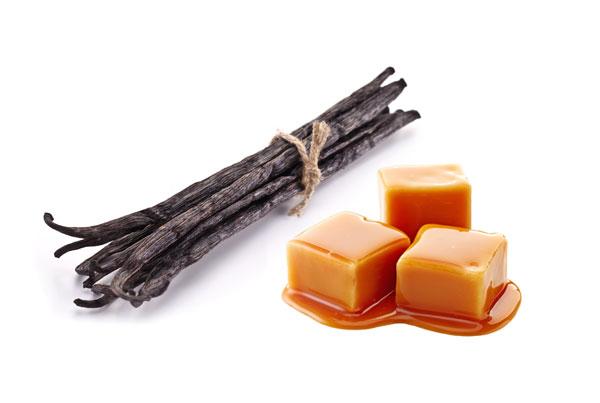 Vanille – Caramel