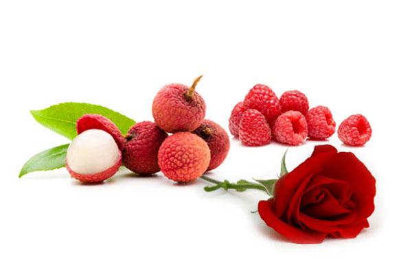 Rose – Framboise – Litchi