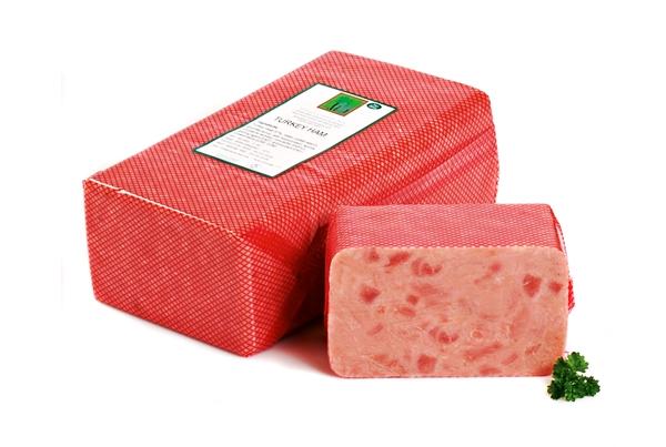 Ham halal