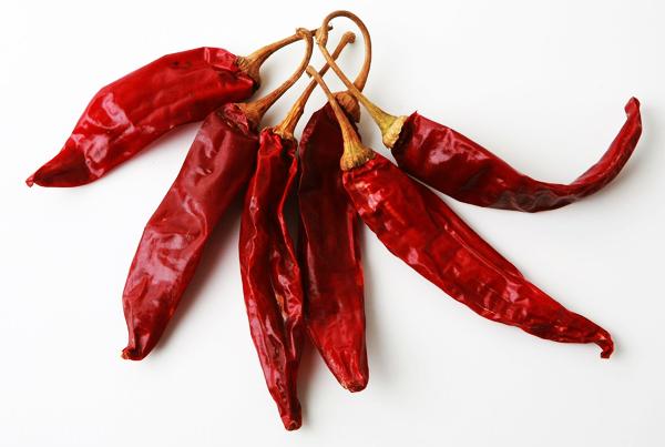 Chili india