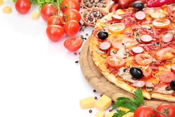 Arôme pizza