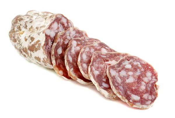 Saucisson beef