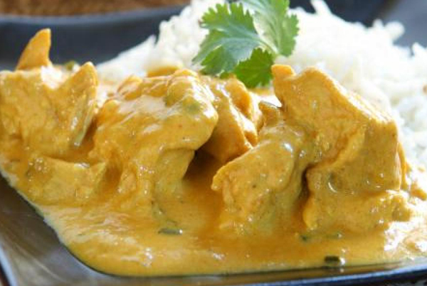 Indian Curry Sauce