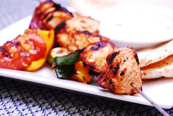 Kebab Marinade