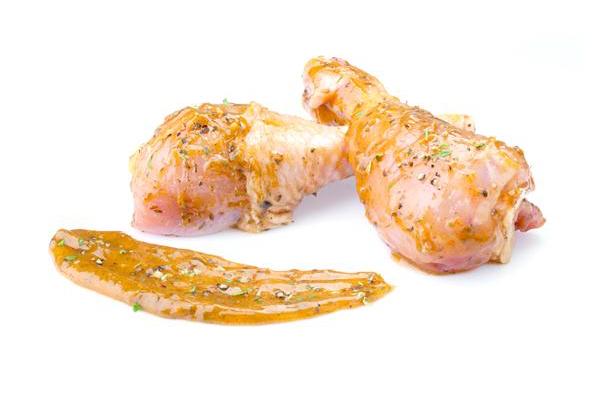 Roast Chicken Marinade