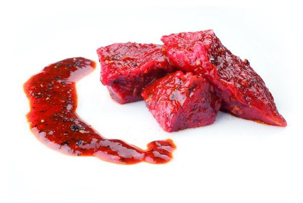 Barbecue Marinade (BBQ)