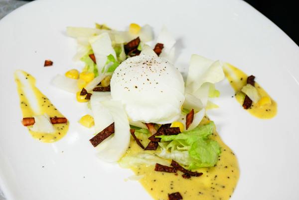 Yoghurt Mustard and MapleMarinade