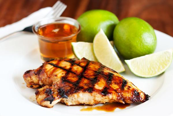 Honey Lime Marinade